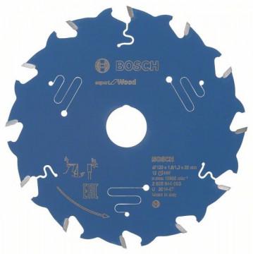 Pilový kotouč Expert for Wood 120 x 20 x 1,8 mm, 12 BOSCH 2608644003