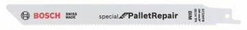 Pilový list do pil ocasek S 722 VFR Special for Pallet Repair BOSCH 2608658027