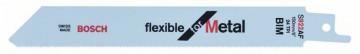 Pilový plátek do pily ocasky S 1122 EF - Flexible…
