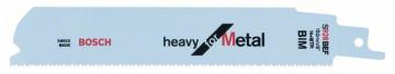Pilový plátek do pily ocasky S 926 BEF Heavy for Metal BOSCH 2608657394