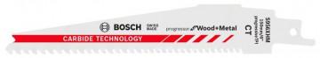 Pilový list do pily ocasky S 956 XHM Carbide Progressor for Wood and Metal BOSCH 2608653099
