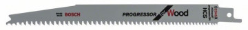 Pilový plátek do pily ocasky S 2345 X Progressor for Wood BOSCH 2608654403