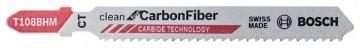 Pilový plátek pro kmitací pily T 108 BHM - Clean…