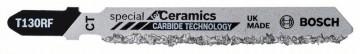 Pilový plátek pro kmitací pily T 130 RF Special for Ceramics BOSCH 2608633104
