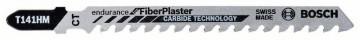 Pilový plátek do kmitací pily T 141 HM Special for Fiber and Plaster BOSCH 2608633175