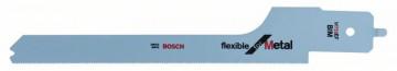 Pilový list M 722 EF pro multipilu Bosch PFZ 500 E Flexible for Metal BOSCH 2608656973