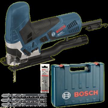 Bosch Pilové plátky GST Special Professional