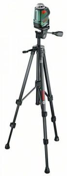 Křížový laser 360 set + stativ BOSCH PLL 360 set 0603663001
