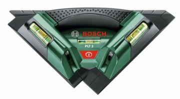 Laserový úhelník BOSCH PLT 2 0603664020