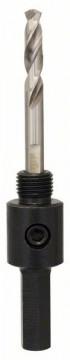 """Šestihranný adaptér 1/2"""" – 20 UNF, 14-30 mm BOSCH 2609390586"""