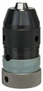 Rychloupínací sklíčidla do 13 mm 1-13 mm, B 16 BOSCH 1608572003