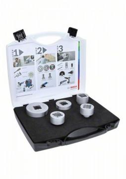 Bosch Sada diamantových vrtáků Dry Speed systému…