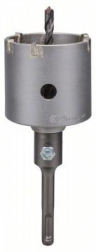 3dílná sada dutých vrtacích korunek, SDS-plus 68 x 54 mm BOSCH 2608550064