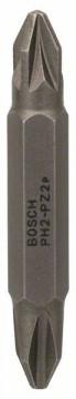 Bosch Oboustranný bit, 45 mm 2607001743