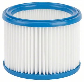 Skládaný filtr pro GAS 15 L BOSCH 2607432024