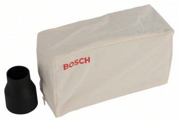 BOSCH Sáček na prach z tkaniny s adaptérem, typ 2…