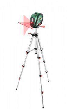 Křížový laser + stativ BOSCH UniversalLevel 2 Set…
