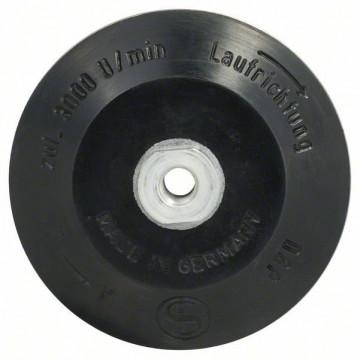 BOSCH Upínací příruba - 130 mm, 1605703025