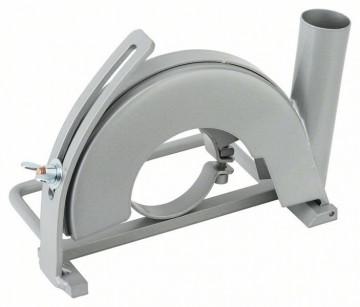 Bosch Vodiace sane s odsávacím nátrubkom na rezanie – upínacia páska 2602025284