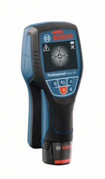 Bosch Wallscanner D-tect 120 Detektor 0601081308