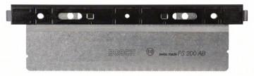 Zarovnávací plátek FS 200 ABU - HAS, 200 mm, 1,25…