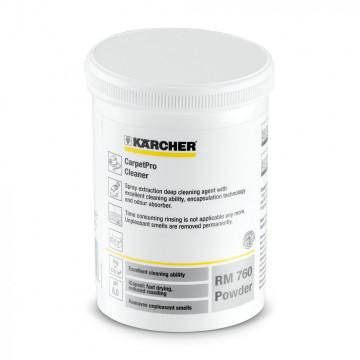 Karcher CarpetPro čistič koberců RM 760 prášek, 0.8 kg