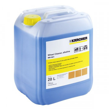Karcher Čistič disků, alkalický RM 801 ASF, 200L, 62954010