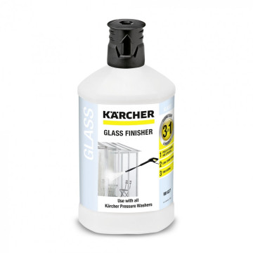 KARCHER Glas Finisher 3-in-1 (1 l) 62954740