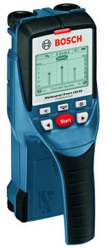Univerzální detektor BOSCH D-TECT 150 SV Professional 0601010008