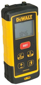 DeWALT Laserový diaľkomer / merač vzdialenosti 50…