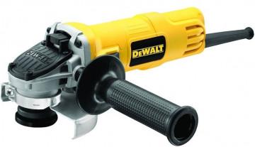 DeWALT Uhlová brúska 115 mm DWE4056