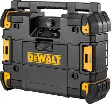 DeWalt Rádio s nabíjačkou DWST1-81078-QW