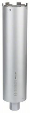Diamantová vrtací korunka pro vrtání za sucha 1 1/4 UNC Best for Universal 112 mm, 400 mm, 6 segmentů, 11,5 mm BOSCH 2608601409