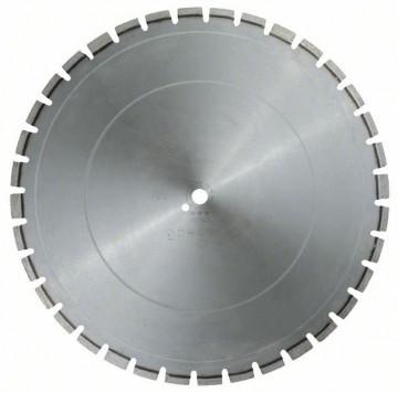 Diamantový dělicí kotouč Best for Asphalt 600 x 25,40 x 3,8 x 11 mm BOSCH 2608603450