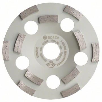 Diamantový hrncový kotouč Expert for Concrete 125 x 22,23 x 4,5 mm BOSCH 2608602552