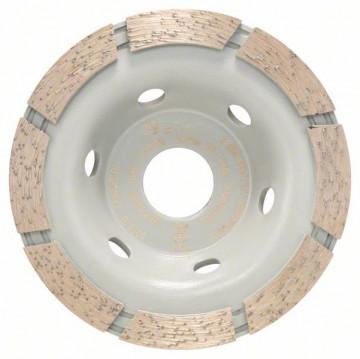 Diamantový hrncový kotouč Standard for Concrete 105 x 22,23 x 3 mm BOSCH 2608603312