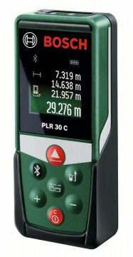 Laserový dálkoměr BOSCH PLR 30 C 0603672120