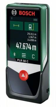 Digitálny laserový merač vzdialeností Bosch PLR…