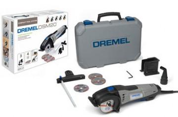 Dremel® DSM20 kompaktní pila