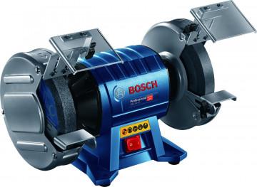 BOSCH Stolní bruska dvoukotoučová GBG 60-20 Professional 060127A400