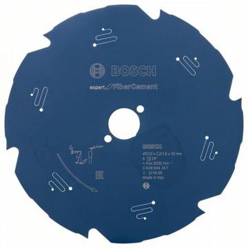 Bosch Pilové kotouče pro ponorné a ruční okružní pily EX FC H 230x30-6