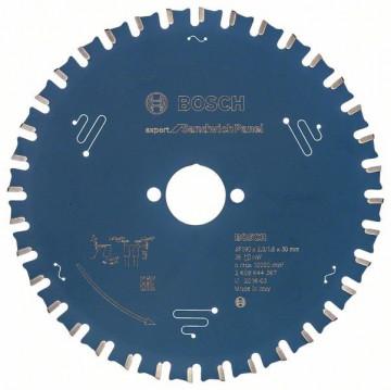 Bosch EX SH H 190x30-36 2608644367