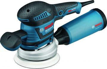 Excentrická brúska Bosch GEX 125-150 AVE…