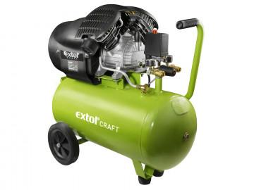 EXTOL CRAFT Kompresor olejový 418211