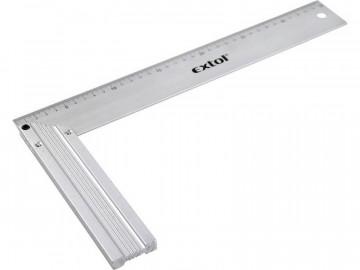EXTOL CRAFT Uholník hliníkový 400mm, 3327