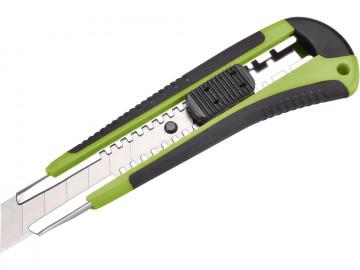 EXTOL CRAFT nůž ulamovací s kovovou výztuhou,…