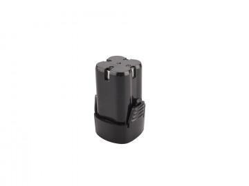 EXTOL INDUSTRIAL Batéria akumulátorová 14,4V, Li…