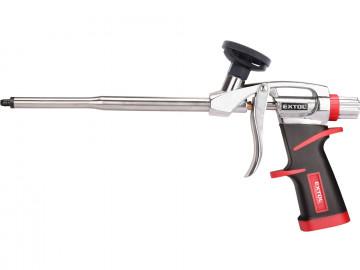 EXTOL PREMIUM pištoľ na PU penu