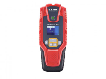EXTOL PREMIUM Detektor digitálny