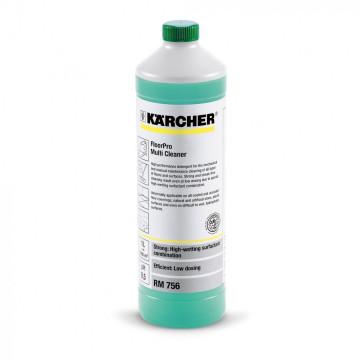Karcher FloorPro Multi Reiniger RM 756, 2.5 l